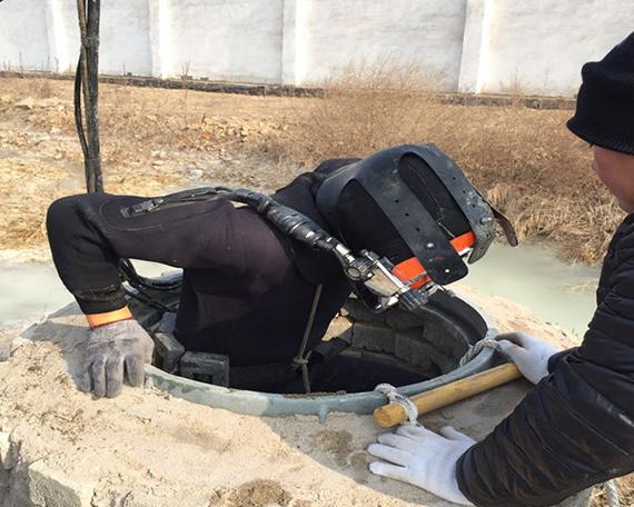 上海水下封堵工程