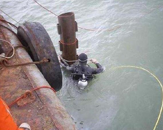 水下打捞商家