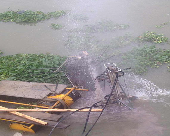 上海水下切割作业