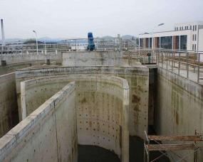 沉井施工项目