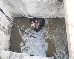 沉井施工价格