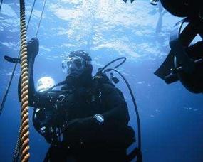 水下检测工程