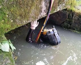 盐城水下堵漏
