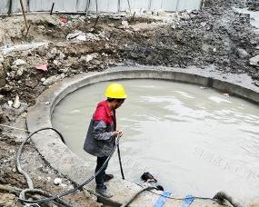 沉井施工公司